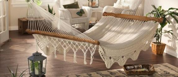 Unique hammock to take a nap (3)
