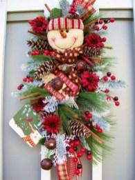 Adorable indoor animated christmas figures 34