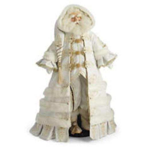 Adorable indoor animated christmas figures 40