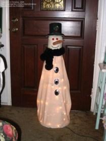 Adorable indoor animated christmas figures 44