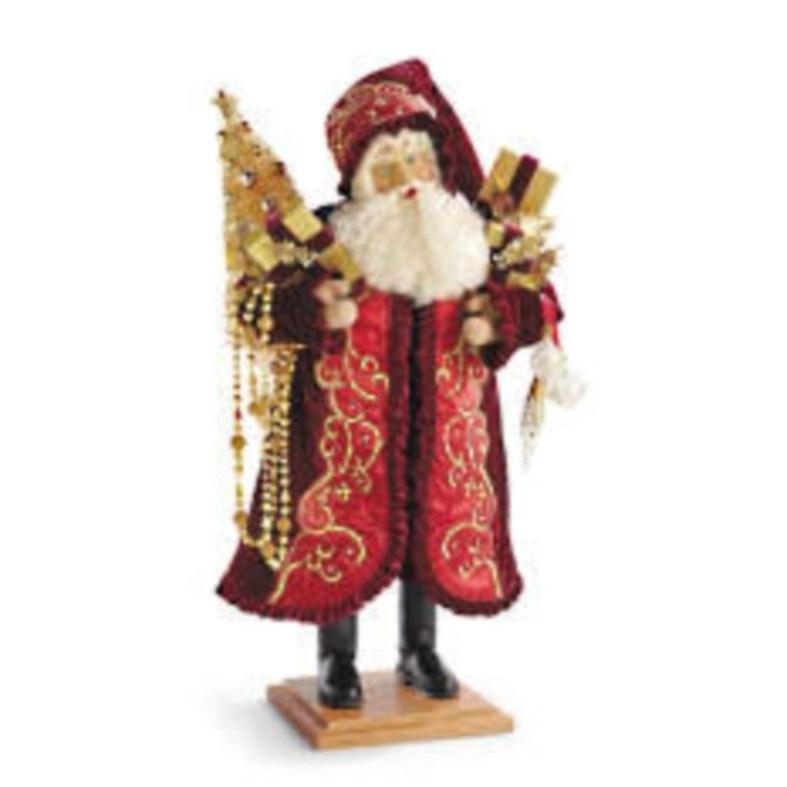 Adorable indoor animated christmas figures 47