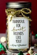 Best diy christmas gift ideas for your best friend 03