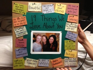 Best diy christmas gift ideas for your best friend 05
