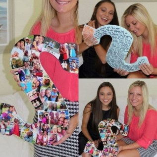Best diy christmas gift ideas for your best friend 09