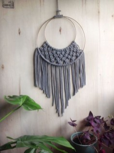 Diy easy macrame for home living 09