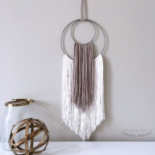 Diy easy macrame for home living 17