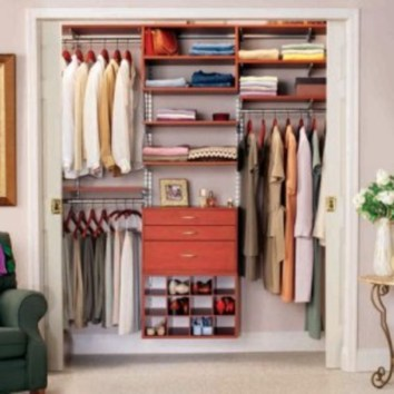 Diy ideas for your laundry room organizer 03