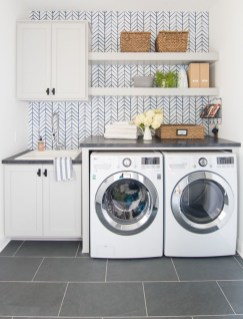 Diy ideas for your laundry room organizer 29