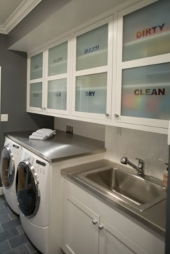Diy ideas for your laundry room organizer 34