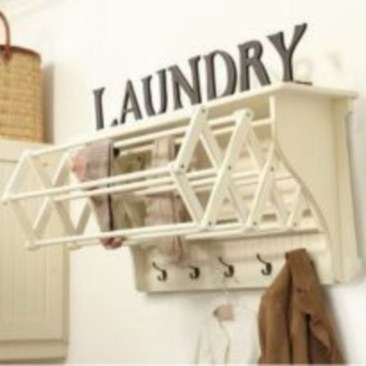 Diy ideas for your laundry room organizer 39