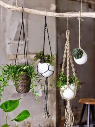 Diy indoor hanging planters 06