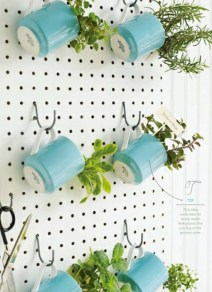 Diy indoor hanging planters 07