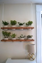 Diy indoor hanging planters 11