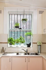 Diy indoor hanging planters 29