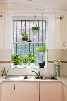 Diy indoor hanging planters 29