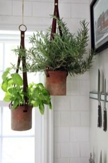 Diy indoor hanging planters 40