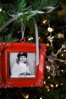 Diy ribbon ornament for christmas 31