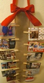 Diy ribbon ornament for christmas 32