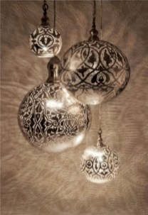 Easy but beautiful diy christmas ornaments 31