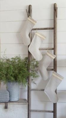 Elegant decorating ideas for white christmas 21
