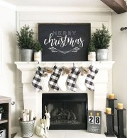 Elegant decorating ideas for white christmas 27