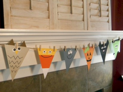 Fun and easy way to decorate your playroom (33)