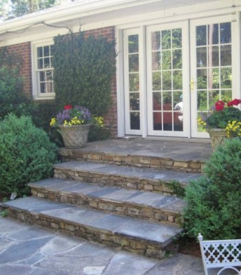 Ideas to decorate your entryway to replace porch 32