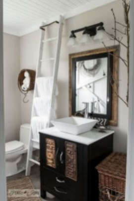 Magnificent diy rustic home decor ideas on a budget 09