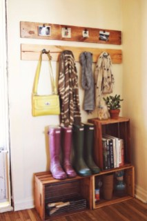 Magnificent diy rustic home decor ideas on a budget 32