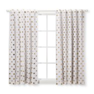 On a budget make your own curtain 18