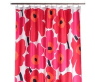 On a budget make your own curtain 37