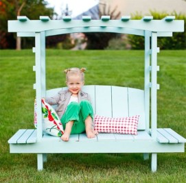 Pallet projects and ideas for kids 01