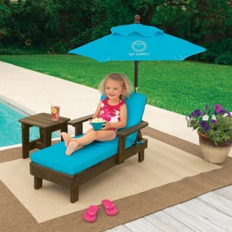 Pallet projects and ideas for kids 16