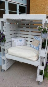 Pallet projects and ideas for kids 27