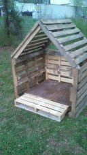 Pallet projects and ideas for kids 36