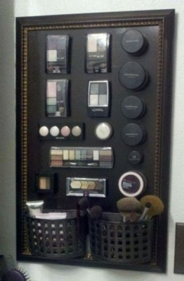 Simple and easy diy storage ideas for amazing bathroom 37