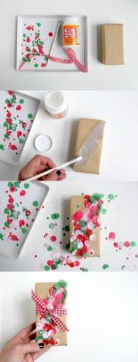 Unique gift wrap ideas for christmas 06