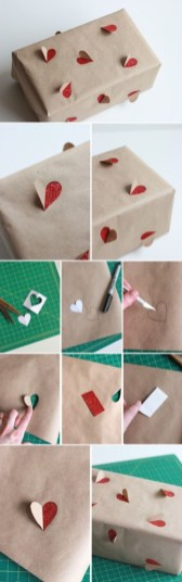 Unique gift wrap ideas for christmas 08