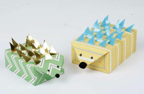 Unique gift wrap ideas for christmas 19