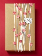 Unique gift wrap ideas for christmas 24
