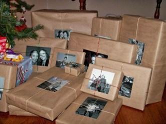 Unique gift wrap ideas for christmas 26