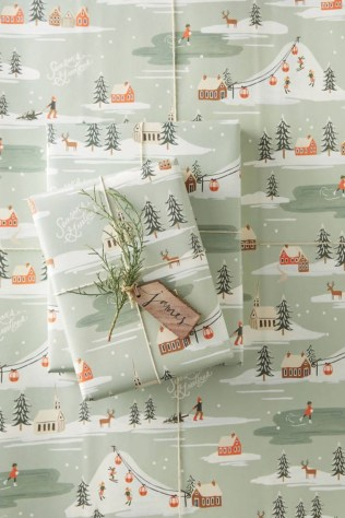 Unique gift wrap ideas for christmas 35