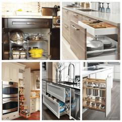 Kitchen Cabinet Storage Organizers Cabinets Nj 44 Smart Organization Ideas Godiygo Com
