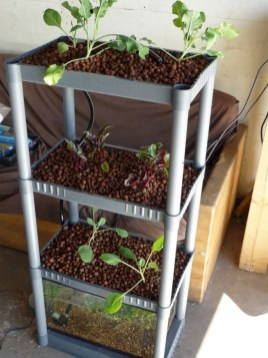 Diy hydroponic gardens for your small house 01