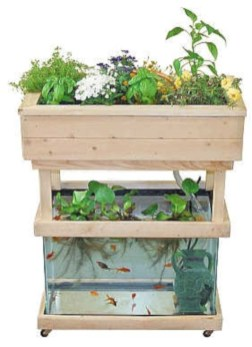 Diy hydroponic gardens for your small house 16