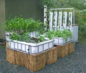 Diy hydroponic gardens for your small house 27