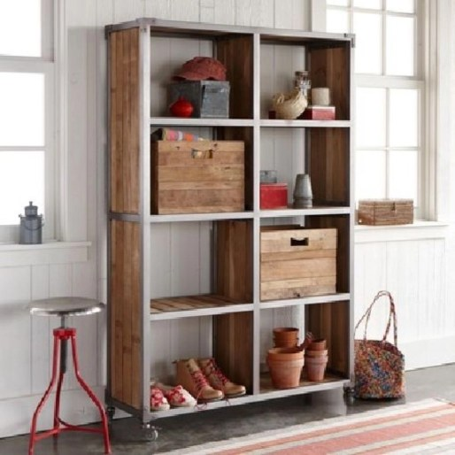 Diy ideas to add rustic farmhouse feel to your kitchen 03