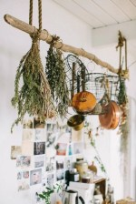 Diy ideas to add rustic farmhouse feel to your kitchen 05