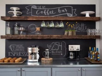 Diy ideas to add rustic farmhouse feel to your kitchen 28