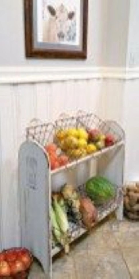 Diy ideas to add rustic farmhouse feel to your kitchen 30